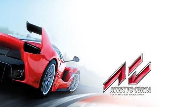Assetto Corsa - Red Pack Steam Key GLOBAL