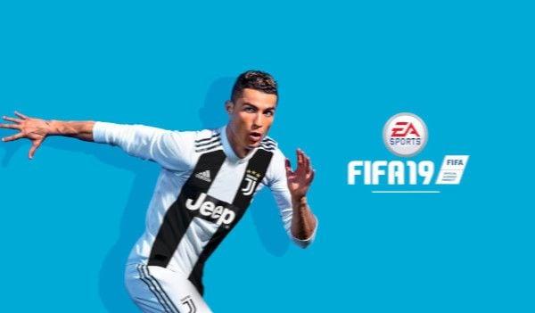 FIFA 19 + 2200 FUT Points Origin Key GLOBAL