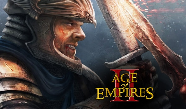 Age of Empires II HD Steam Key GLOBAL - gameplay - 2