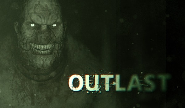Outlast Steam Key GLOBAL