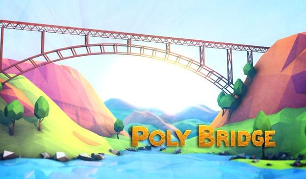Poly Bridge Steam Key GLOBAL
