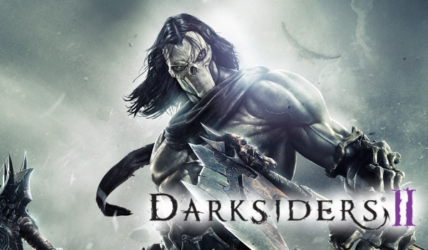 Darksiders 2 Steam Key GLOBAL - rozgrywka - 3