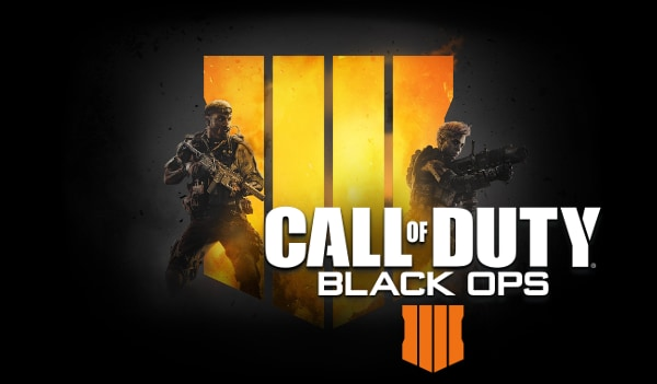 Call of Duty: Black Ops 4 (IIII) Battle.net Key ASIA & OCEANIA