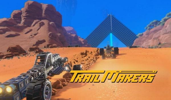 Trailmakers Steam Gift GLOBAL