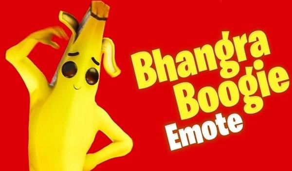 Fortnite Emotes Roblox Code Fortnite Bhangra Boogie Emote Pc Epic Games Key Global G2a Com