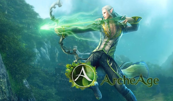 ArcheAge: Silver Founders Pack Key Steam GLOBAL - screenshot - 2