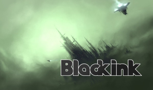 Black Ink Steam Key GLOBAL