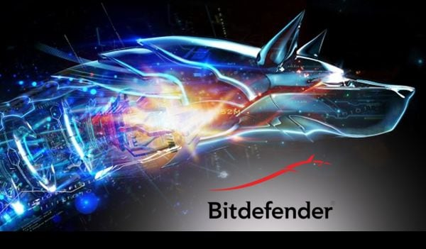 Top 10 Anti Virus Soft - BitDefender