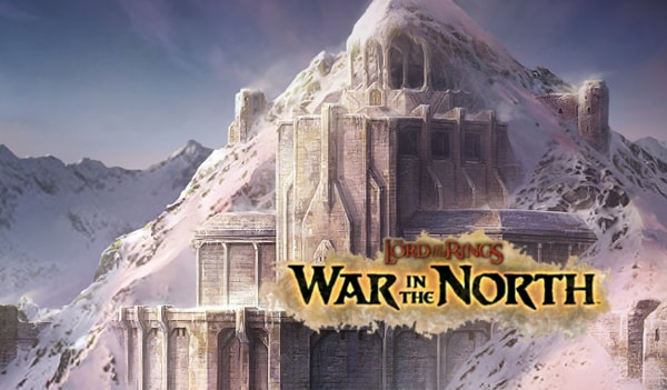 Lord of the Rings: War in the North Steam Key GLOBAL - rozgrywka - 2