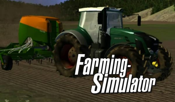 Agricultural Simulator 2012: Deluxe Edition Steam Key GLOBAL