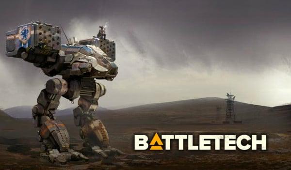 BATTLETECH Steam Key GLOBAL - gameplay - 2