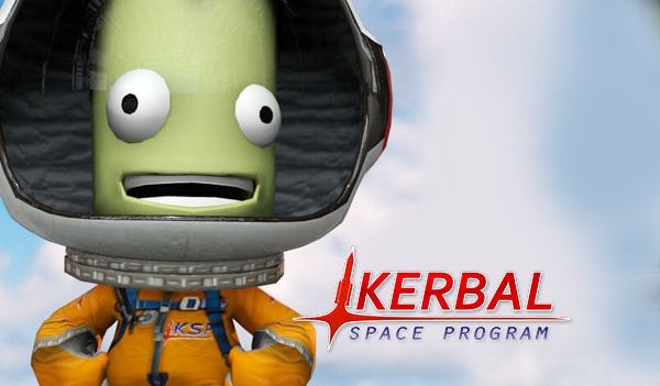 Kerbal Space Program Steam Key GLOBAL - gameplay - 2