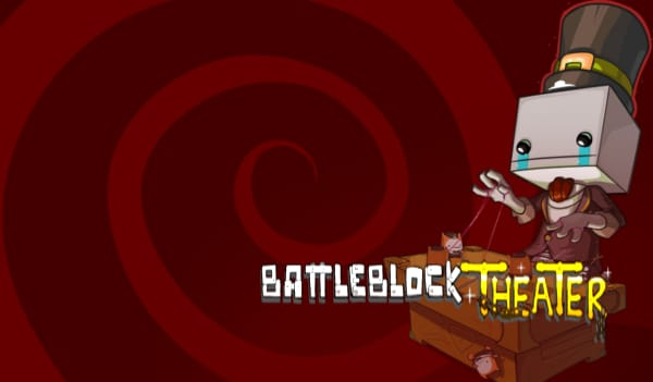 BattleBlock Theater Steam Key GLOBAL