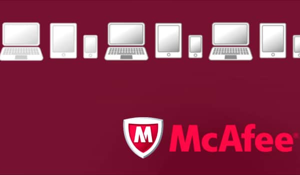 McAfee Livesafe 1 Year Key GLOBAL