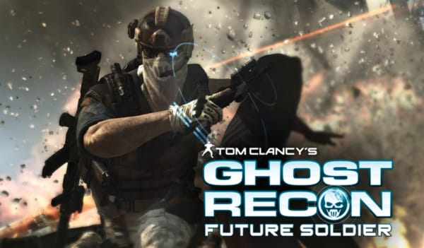 Tom Clancy's Ghost Recon: Future Soldier Deluxe Edition Uplay Key GLOBAL - gameplay - 2