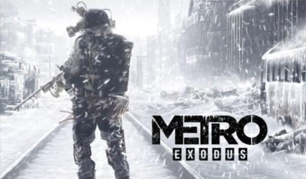 Metro Exodus - Gold Edition Steam Key RU/CIS - gameplay - 2