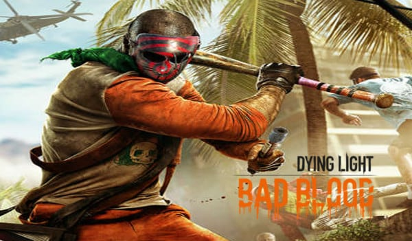 DYING LIGHT: BAD BLOOD Steam Gift GLOBAL - G2A COM