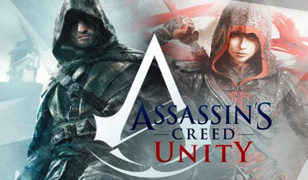 Assassin's Creed Unity Season Pass Uplay Key GLOBAL - screenshot - 1