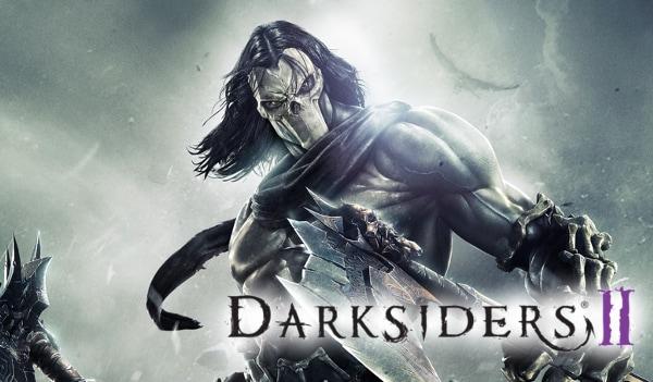 Darksiders Franchise Pack Steam Key GLOBAL - gameplay - 2