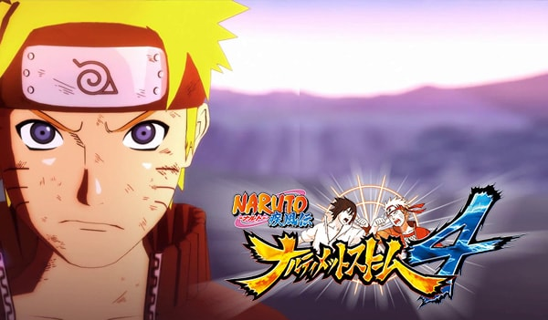 Naruto Shippuden: Ultimate Ninja Storm 4 Steam Key GLOBAL - gameplay - 2