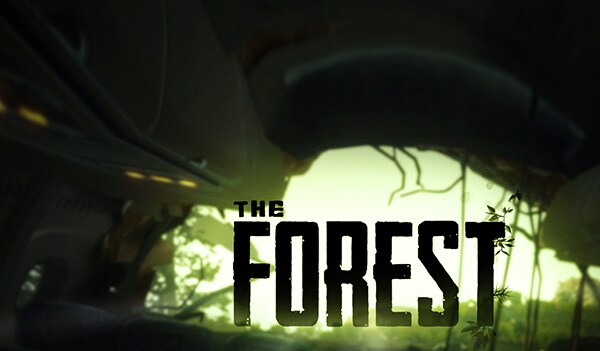The Forest Steam Key GLOBAL