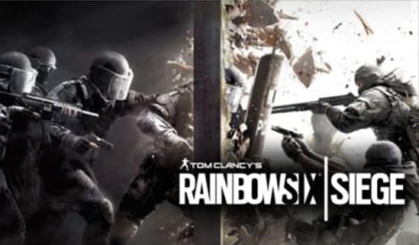 Tom Clancy's Rainbow Six Siege: Starter Edition Steam Gift GLOBAL