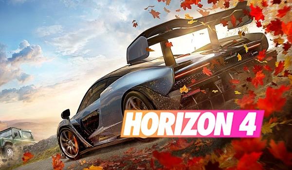 Forza Horizon 4 Ultimate Edition XBOX LIVE Key XBOX ONE / WINDOWS 10 GLOBAL