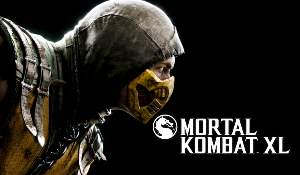 Mortal Kombat XL Steam Key GLOBAL - gameplay - 2