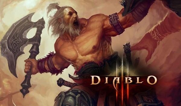 Diablo 3 Battlechest Battle.net Key PC GLOBAL
