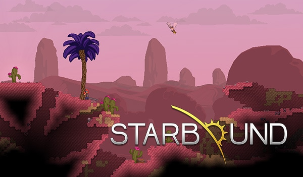 Starbound Steam Key GLOBAL