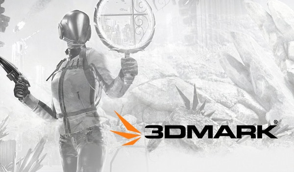 3DMark 11 Steam Key GLOBAL