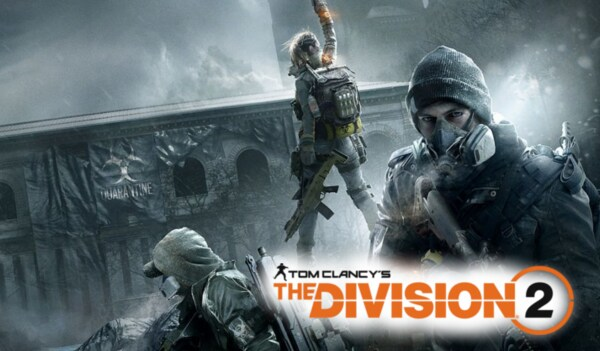 Tom Clancy's The Division 2 Uplay Key EUROPE - gameplay - 2