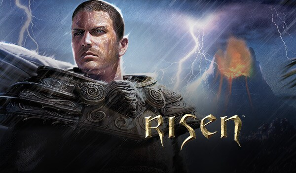 Risen Steam Key GLOBAL - gameplay - 2