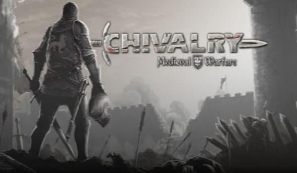 Chivalry: Medieval Warfare Steam Key GLOBAL - gameplay - 2