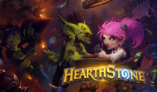 Hearthstone Booster Pack Code Blizzard GLOBAL