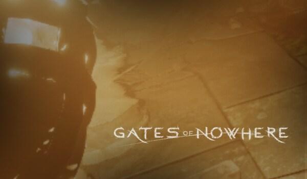 Gates Of Nowhere VR Steam Key GLOBAL