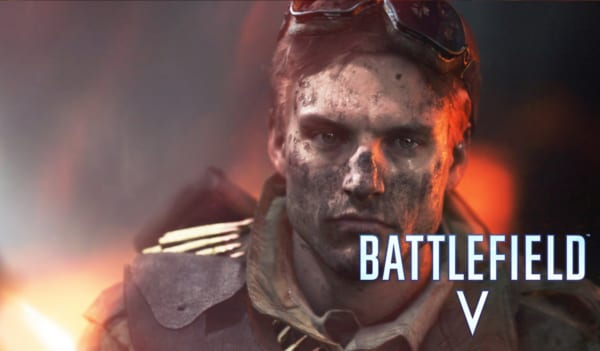 Battlefield V Origin Key GLOBAL - gameplay - 1
