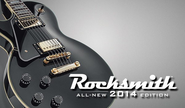 Rocksmith 2014 Edition - Remastered Steam Key GLOBAL - gameplay - 2