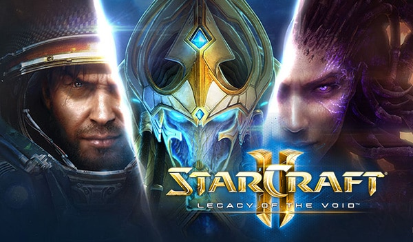 StarCraft 2: Campaign Collection Blizzard Key GLOBAL - gameplay - 2
