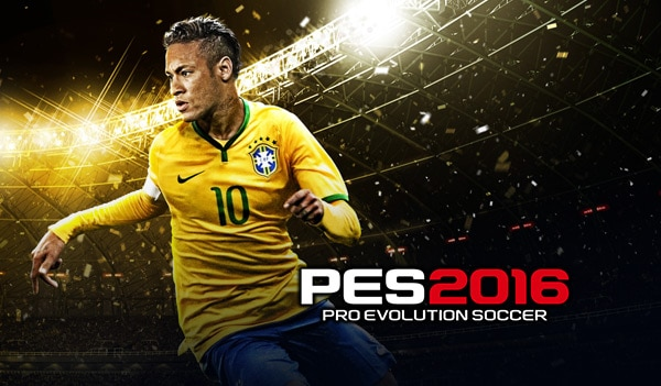 Pro Evolution Soccer 2016 Steam Key GLOBAL