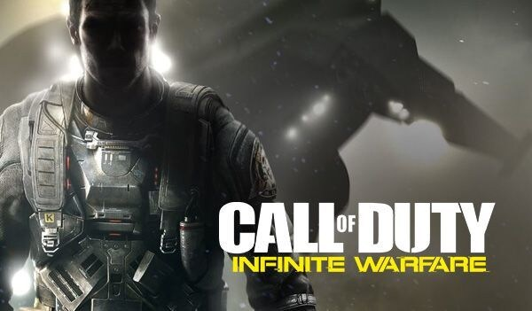 Call of Duty: Infinite Warfare Day One Edition Steam Key EUROPE