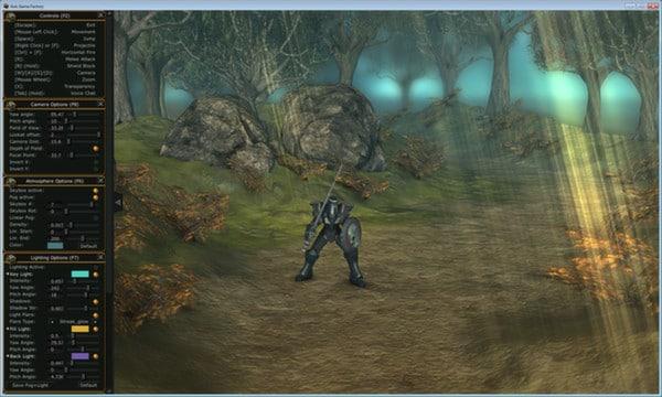 Axis Game Factory's AGFPRO & PREMIUM Bundle Steam Key GLOBAL - screenshot - 6