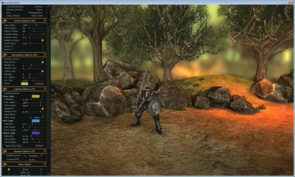 Axis Game Factory's AGFPRO & PREMIUM Bundle Steam Key GLOBAL - screenshot - 7