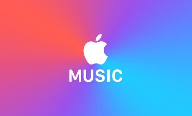 Apple Music Membership NORTH AMERICA 3 Months Key