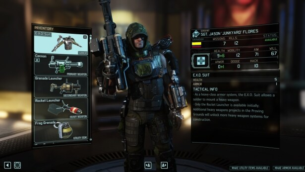 XCOM 2: Digital Deluxe Steam Key GLOBAL - gameplay - 3