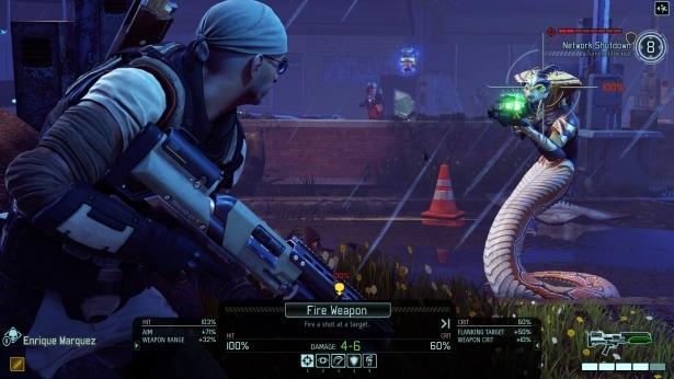 XCOM 2 Steam Key RU/CIS - gameplay - 6