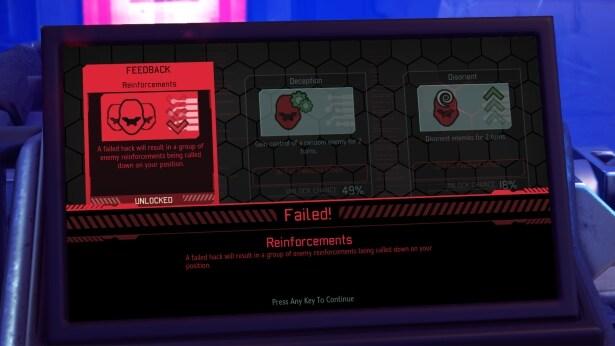 XCOM 2 Steam Key RU/CIS - gameplay - 11