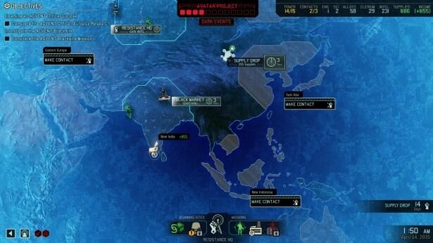 XCOM 2: Digital Deluxe Steam Key GLOBAL - gameplay - 8