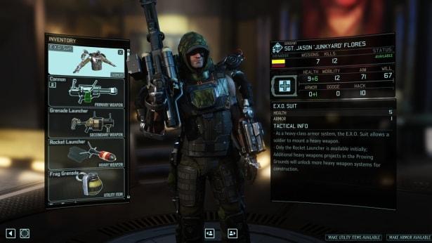 XCOM 2 Steam Key GLOBAL - gameplay - 5