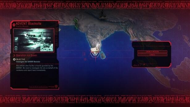 XCOM 2 Steam Key RU/CIS - gameplay - 17